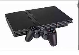 PLAY STATION 2 (NEGOCIABLE)