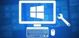 Mantenimiento de Pc Software Y Hardware