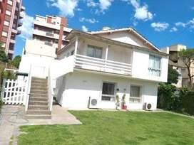 Departamento Huentala 3y4 ; Villa Gesell ; 100 m del mar