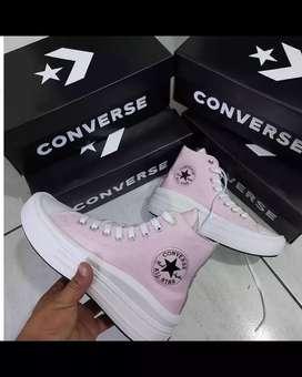 Bota Converse movie