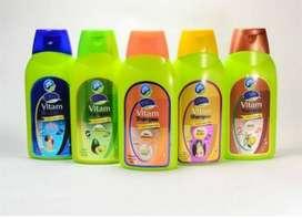 Shampoo Meicy