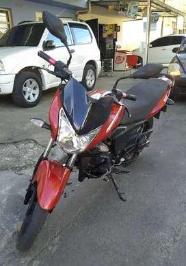 Bajaj Discovery 150 ST