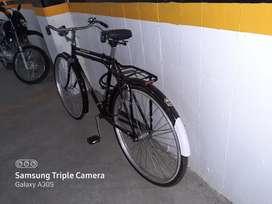 Vendo bicicleta eastman