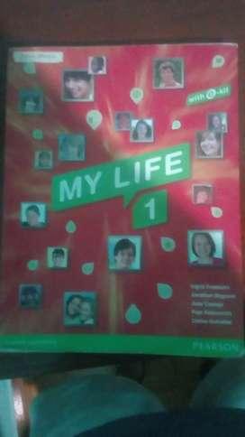 """""""My Life 1 y 2"""""""