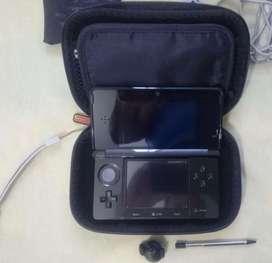 Nintendo 3DS hackeado