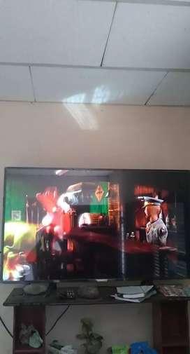 Vendo Smart TV 49 Phillips