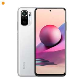Xiaomi Redmi note 10 s