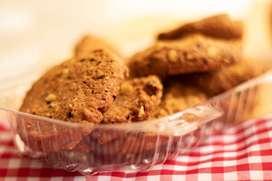 Se necesitas vendedores para venta de galletas !