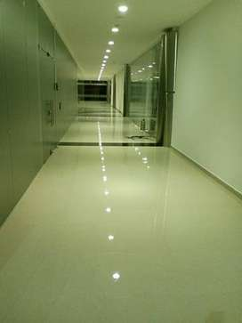 pulido y cristalizado de pisos