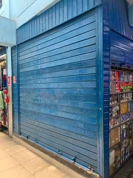 Local Comercial en Galerías Paruro (9m2)