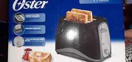 Tostadora oster