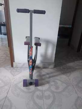 Maquinas para piernas