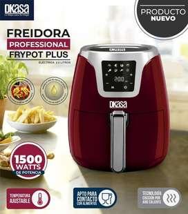 FREIDORA DKASA 2.6