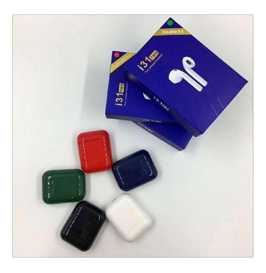 Audífonos Bluetooth Tactiles I31 gran promo!¡¡!