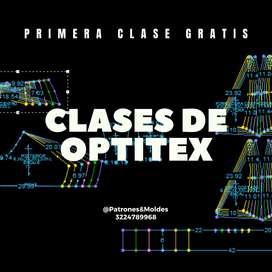 CURSO DE PATRONAJE OPTITEX