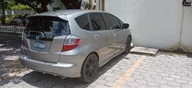Vendo honda fit 2010 5600 negociable