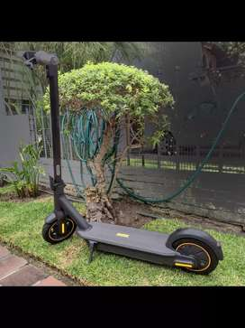 Scooter Nuevo