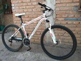Vendo Bicicleta rodado 29 impecable!!