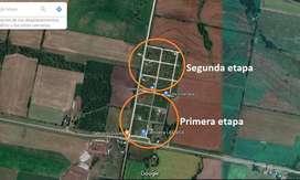 Se venden lotes en Colonia Nueva (Villa Urquiza)