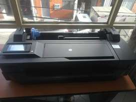 Impresora HP Desingjet T120