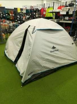 Carpa camping Apenaz Fresh&Black