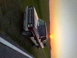 Vendo Chevrolet c10 silverado