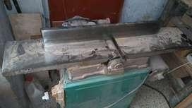 Venta taller carpintería - Buen estado