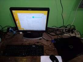 Compaq cq45 ESTILO CPU