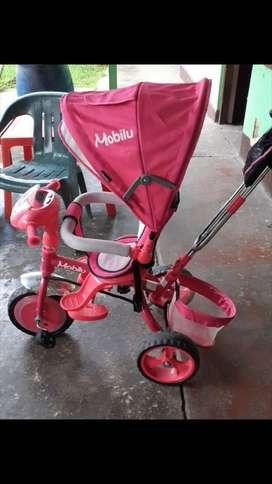 Se vende triciclo en buen estado