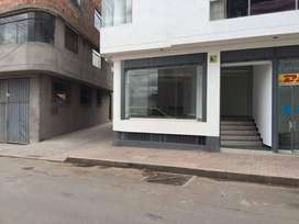 VENDO LOCAL COMERCIAL 180 M2 WANCHAQ