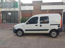Renault Kangoo 1.6 Confort 5 As Año 2017