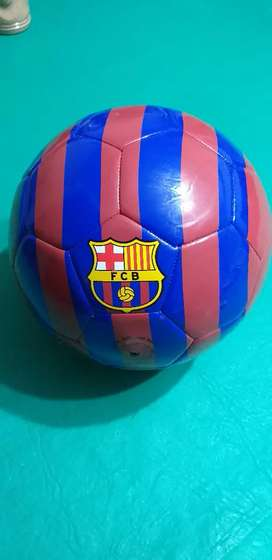 Vendo pelota Barcelona