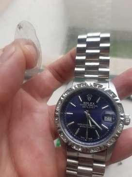 Rolex automatico  reloj