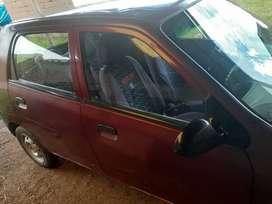 Vendo Suzuki alto 800 año 2013  en buenas condiciones motor y caja sero reparado  memoria original.sicuani