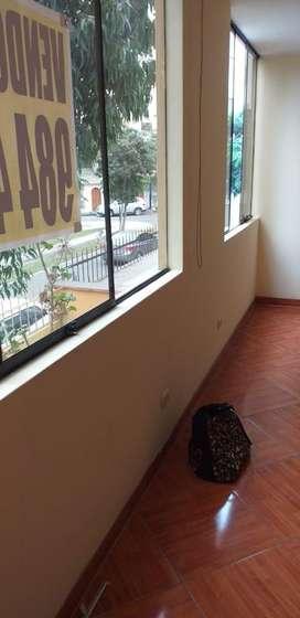 Vendo en Surco - Departamento Frente Parque - Los Parrales