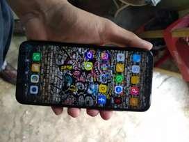 Xiaomi Redmi note 7 de 64gb y 4gb ram