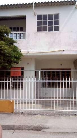 Vendo - Arriendo casa En Barrio El Recreo (Turbaco Bolívar)