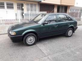 Mazda 323 HS 1996