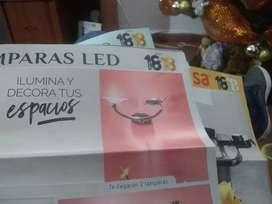 Lámparas por 2