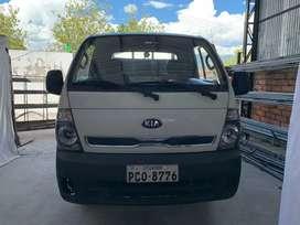 Vendo camión kia k3000