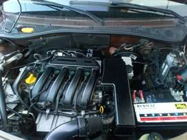 Se vende por urg economica Renault