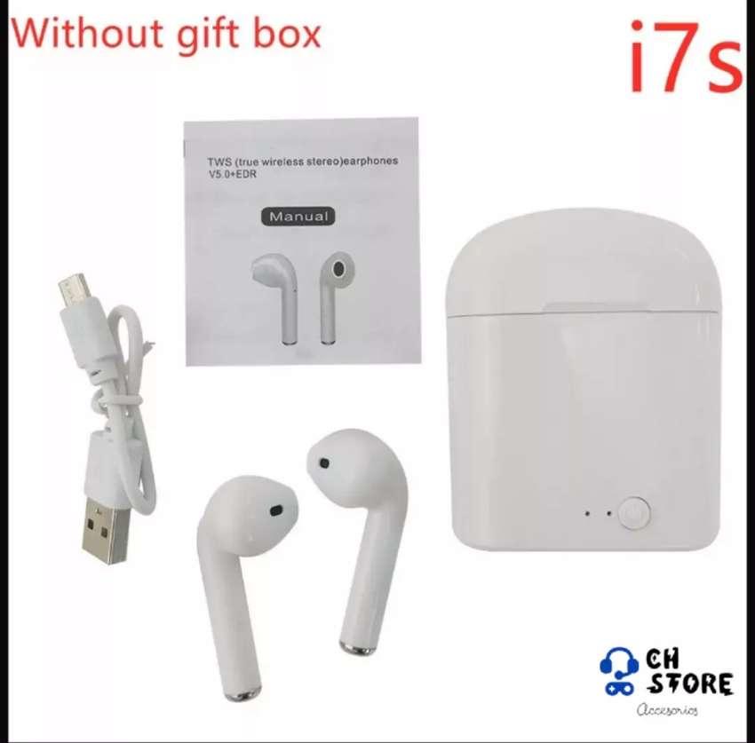 Audífonos Inalambricos Airpods Bluetooth