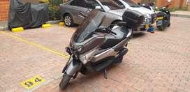 Yamaha NMAX ABS 150 CC