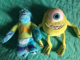 peluches monsters inc
