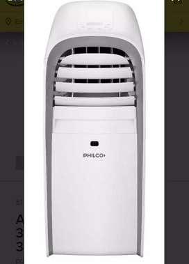 Aire acondicionado philco portátil