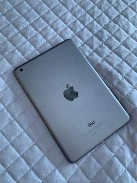Tablet mini ipad 16g