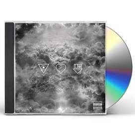 The Neighbourhood - I Love You. CD