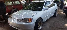 Vendo Honda Civic 2003