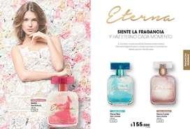 ETERNA perfume HINODE