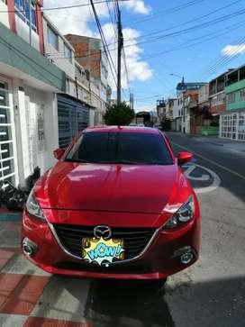 Venta de Mazda 3 Sport Prime